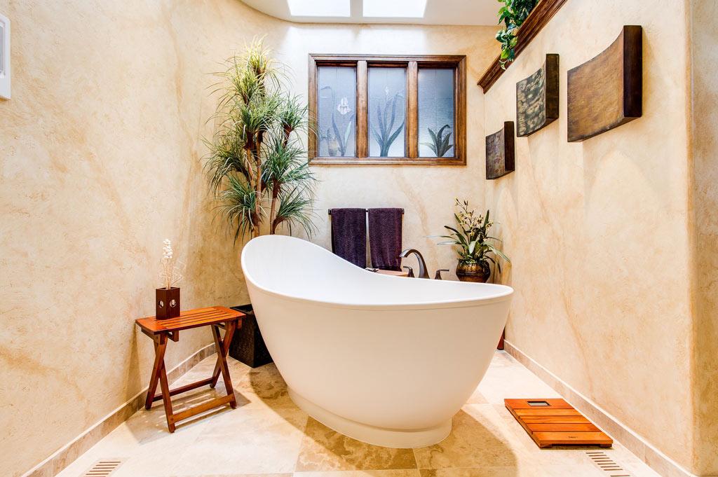 Changer sa baignoire et refaire sa salle de bain - Paris Val de Marne