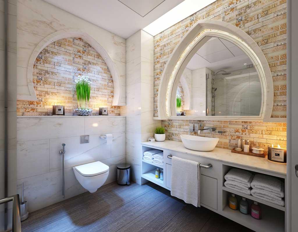 rénovation salle de bain par plombier qualifié